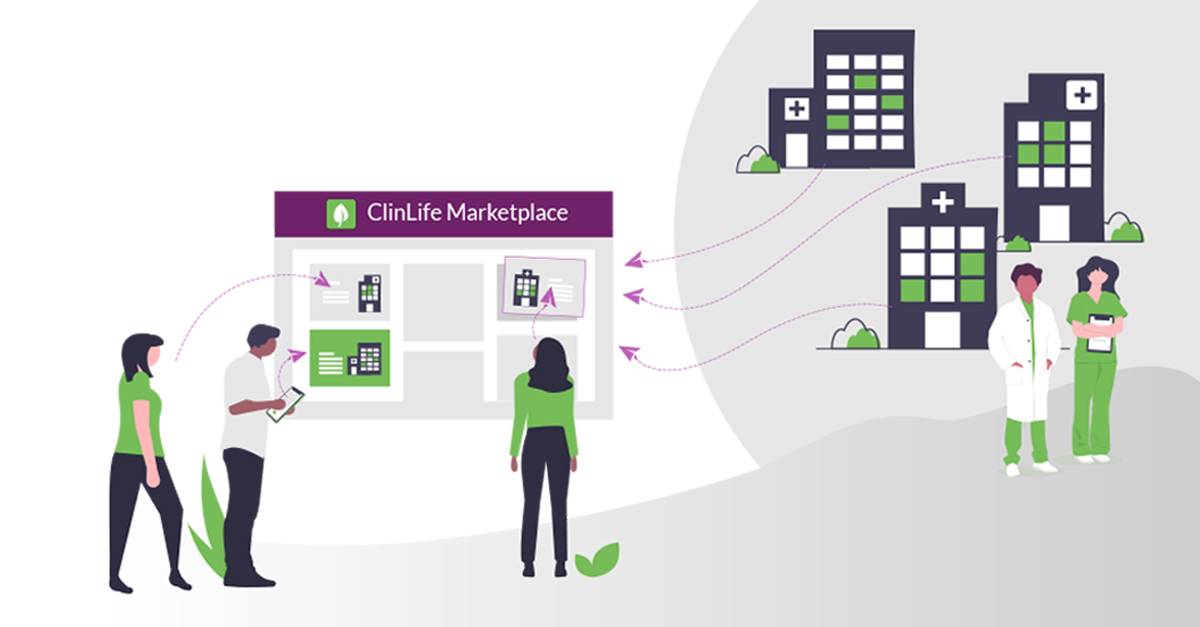 Clariness Marketplace